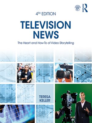 cover image of Television News