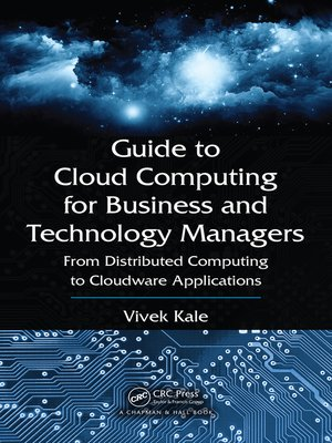 cover image of Guide to Cloud Computing for Business and Technology Managers
