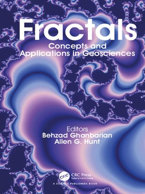 cover image of Fractals
