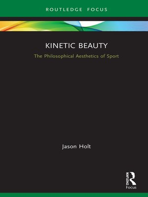 cover image of Kinetic Beauty