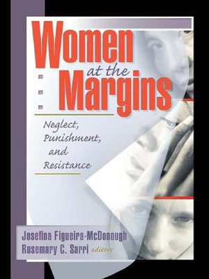cover image of Women at the Margins