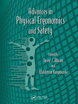 cover image of Advances in Physical Ergonomics and Safety