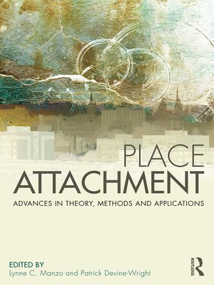 cover image of Place Attachment
