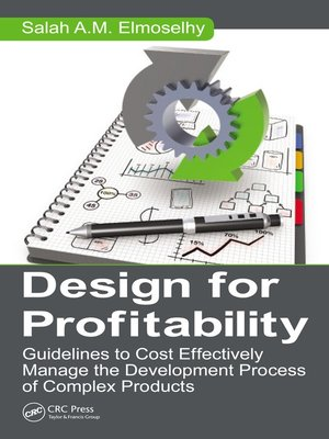 cover image of Design for Profitability