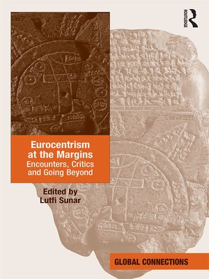 cover image of Eurocentrism at the Margins