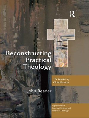 cover image of Reconstructing Practical Theology