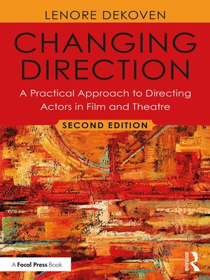 cover image of Changing Direction