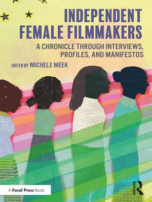 cover image of Independent Female Filmmakers