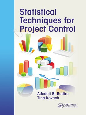cover image of Statistical Techniques for Project Control