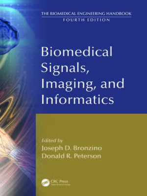 cover image of Biomedical Signals, Imaging, and Informatics