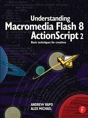 cover image of Understanding Macromedia Flash 8 ActionScript 2