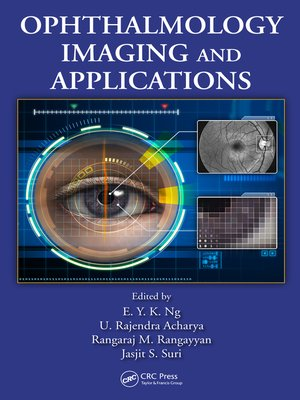 cover image of Ophthalmological Imaging and Applications