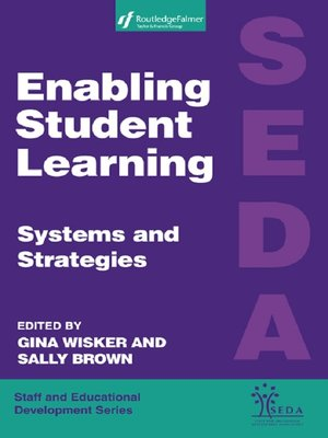 cover image of Enabling Student Learning