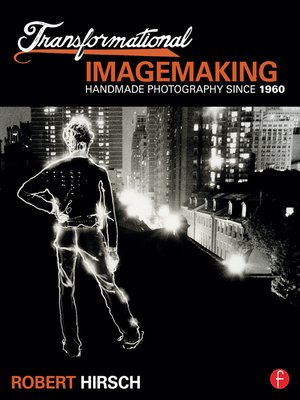 cover image of Transformational Imagemaking