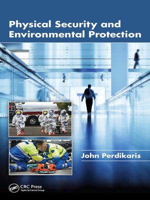 cover image of Physical Security and Environmental Protection