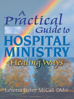 cover image of A Practical Guide to Hospital Ministry