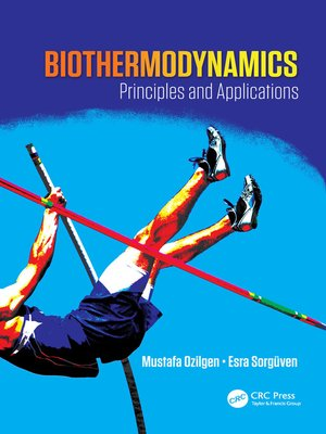 cover image of Biothermodynamics