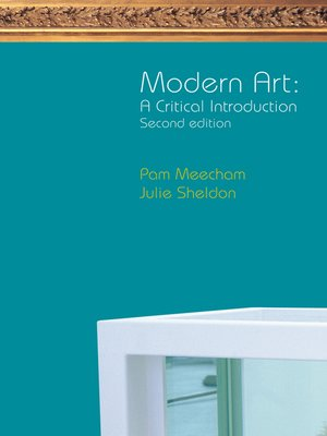 cover image of Modern Art