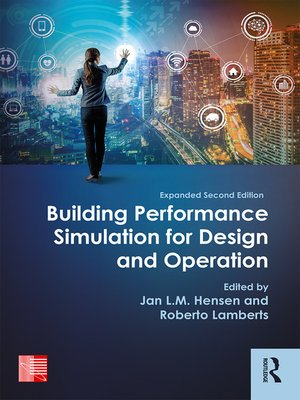 cover image of Building Performance Simulation for Design and Operation