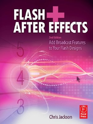 cover image of Flash + After Effects