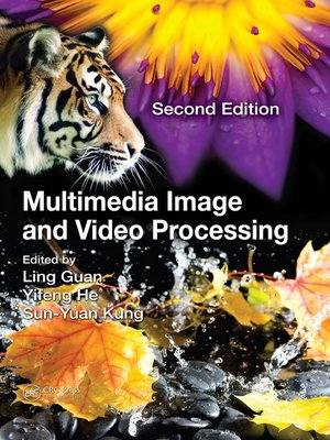 cover image of Multimedia Image and Video Processing
