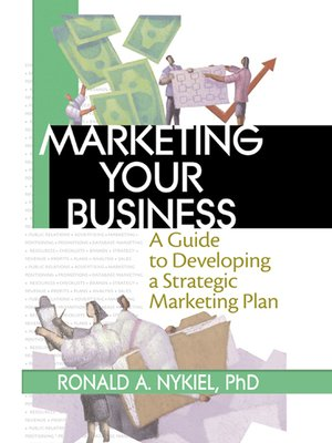cover image of Marketing Your Business