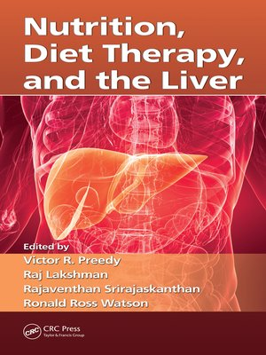 cover image of Nutrition, Diet Therapy, and the Liver