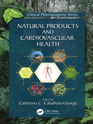 cover image of Natural Products and Cardiovascular Health