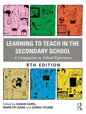 cover image of Learning to Teach in the Secondary School