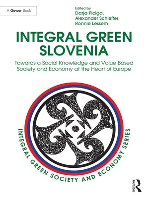 cover image of Integral Green Slovenia