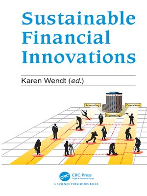 cover image of Sustainable Financial Innovation