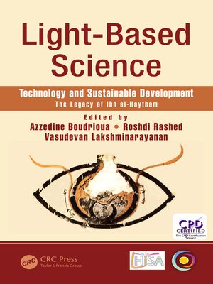 cover image of Light-Based Science