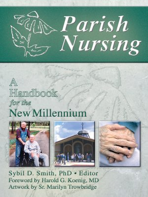 cover image of Parish Nursing