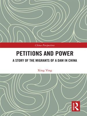 cover image of Petitions and Power
