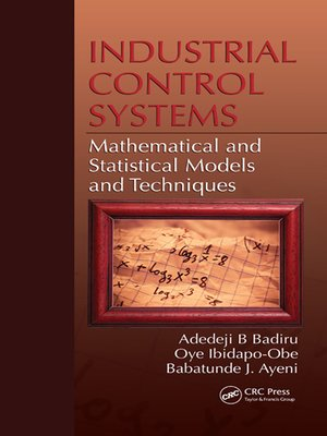 cover image of Industrial Control Systems
