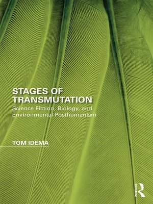 cover image of Stages of Transmutation