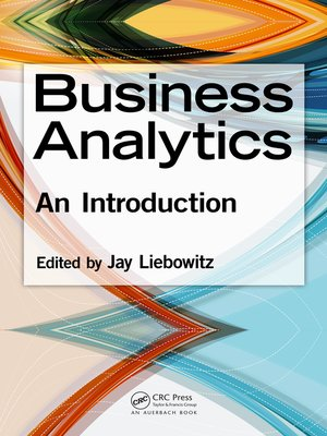 cover image of Business Analytics
