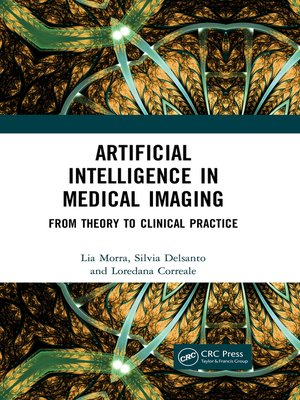 cover image of Artificial Intelligence in Medical Imaging