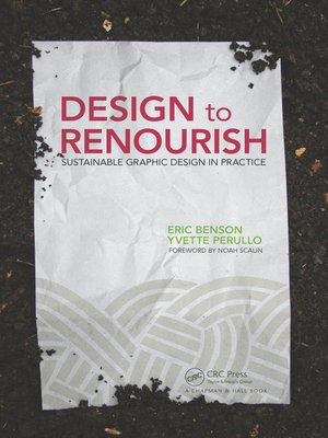 cover image of Design to Renourish