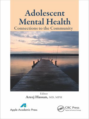 cover image of Adolescent Mental Health