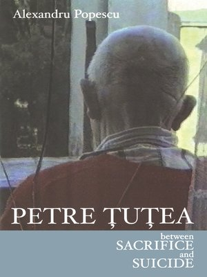 cover image of Petre Tutea