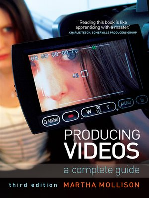 cover image of Producing Videos