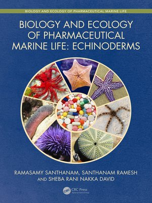 cover image of Biology and Ecology of Pharmaceutical Marine Life