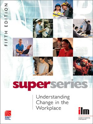 cover image of Understanding Change in the Workplace