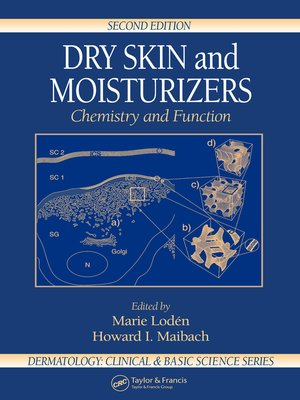 cover image of Dry Skin and Moisturizers