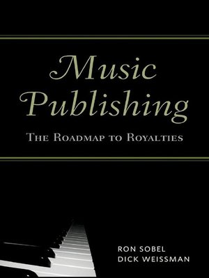 cover image of Music Publishing