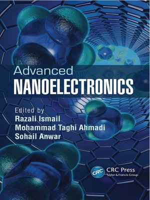 cover image of Advanced Nanoelectronics