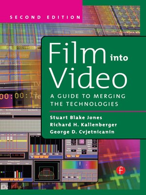 cover image of Film Into Video