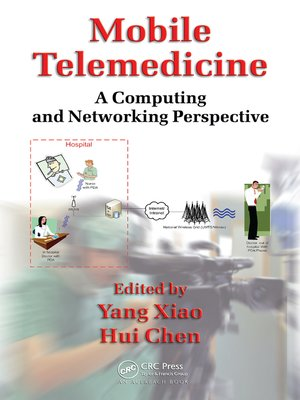 cover image of Mobile Telemedicine
