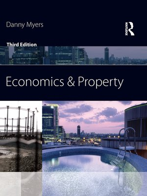 cover image of Economics and Property